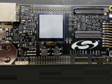 壁虎不再漫步,高集成度的IoT开发套件—SILICON LABS EFR32xG22 Wireless Gecko
