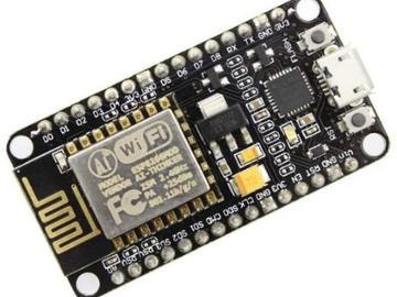 基于stm32f103和esp8266移植paho-mqtt测试程序