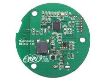 基于NXP JN5169的ZigBee3.0智慧温湿度传感器方案