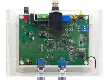 基于Nuvoton NUC505无线麦克风方案