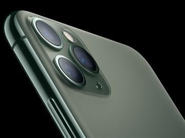 A14性能无敌!iPhone 12细节曝光:镜头有惊喜