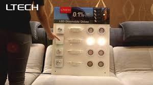 如何应对LED调光驱动的设计挑战