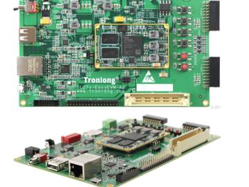 免费试用FPGA板卡 | 创龙TLZ7x-EasyEVM FPGA开发板来啦,手快有手慢无~