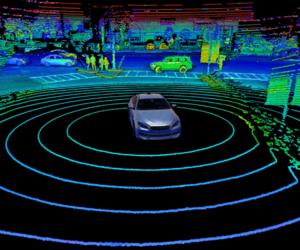 最新雷达电路方案项目合辑
