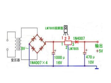 电源设计方案,简易直流稳压电源的设计方案解析