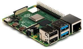 基于树莓派的多串口多总线服务器设计