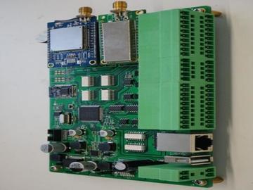 基于 TI TM4C1294 的工业网关方案
