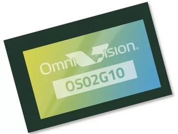 豪威科技发布新款OS02G10安防图像传感器,将为消费类物联网安防摄像机带来高价值