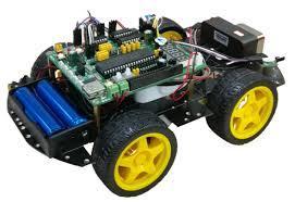 采用Cortex-M3单片机设计的WiFi物联网小车