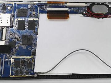 基于Spreadtrum SC7730A智能行车记录仪方案