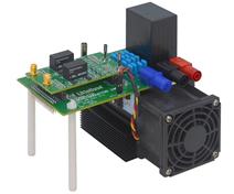 Littelfuse栅极驱动器评估平台让SIC电源转换更高效更快速