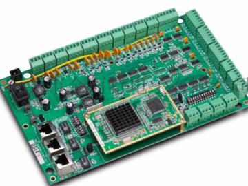 基于ATSAMD21G18微控制器的无线物联网医疗产品电路设计