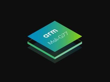 ARM宣布Mali-G77 GPU获奖:性能猛增60% 本季度出货