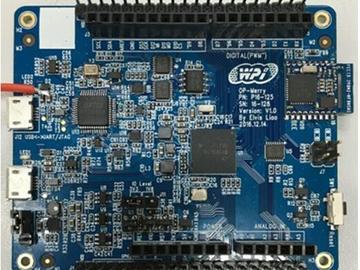 基于 Intel Quark C1000 的智能家居网关方案