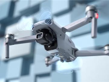 大疆正式发布御Mavic Air 2无人机:支持8K 续航34分钟