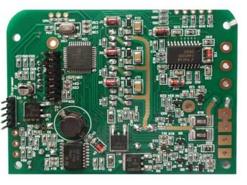 基于氮化镓 (GaN)的功率放大器CGHV14800F的射频前端电路设计