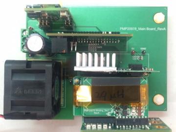 基于高电压 GaN FET 的高效率和高功率密度 1kW 谐振转换器电路设计