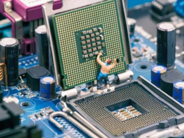 在电子元器件市场供应不稳定的情况下,下游终端客户该如何破局?