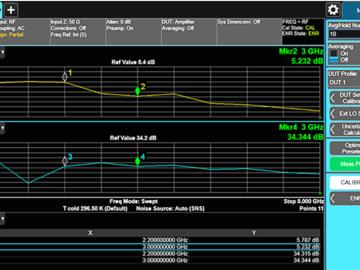使用频谱分析仪正确姿势及经典案例分享2