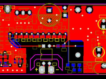 单相电子式电能表成熟量产方案