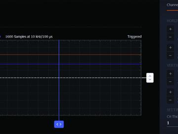 ADALM2000:齐纳二极管稳压器
