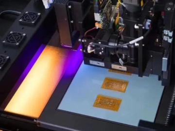 技术最新突破:世界首块10层3D打印PCB电路板诞生
