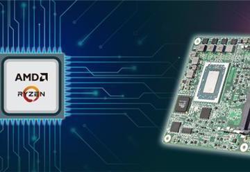 磐仪推出EmETXe-a10M0 COM Express® Type 6紧凑型模块