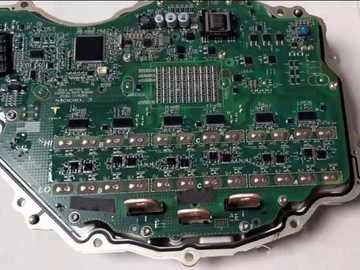 基于ON Semiconductor NCV1362 应用于电机逆变器的高压辅助电源方案