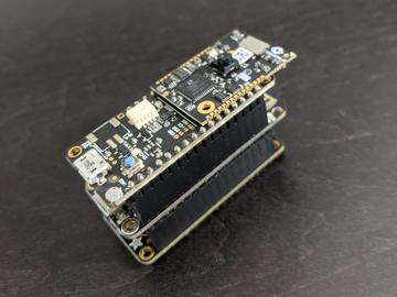电池供电的图像记录器
