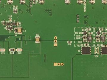 基于LTC4000-1的大功率电池充电电路设计