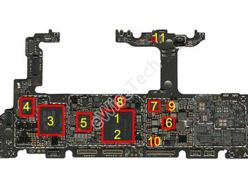 由麒麟990加持的华为MatePad pro拆解:外表的颜值够了,内心又如何呢?