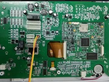 基于Nuvoton MPU N32926U1DN的智能网关方案