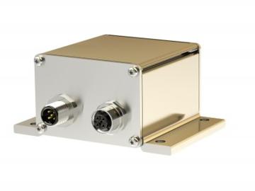 TWK推出允许旋转的角传感器系列