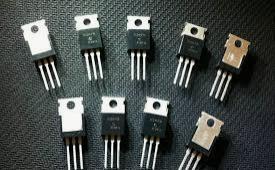 小功率晶体管在电路设计中的妙用之法