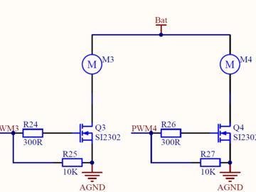 开关电源电路分析:五种常用的MOSFET驱动电路