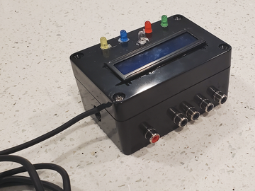 基于Arduino 的蜂鸣报警器