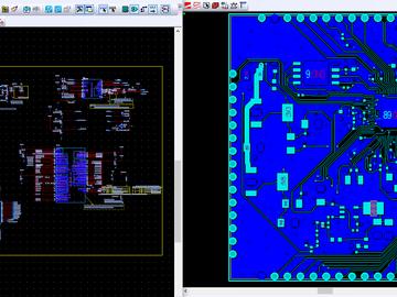 Hi3516ev200核心板电路方案(原理图+PCB+BOM)