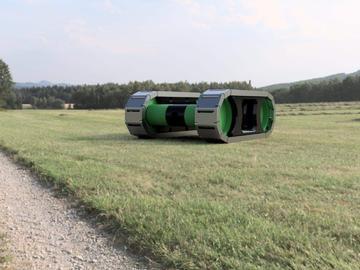 国外大神教你制作RC FPV的坦克漫游车