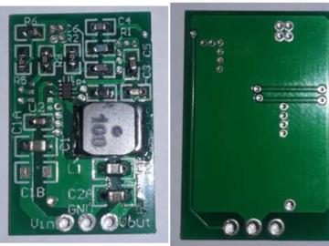 基于MPS MP2331GTL的智能空调主控板DC/DC电源方案