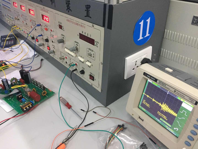 基于dsp28335光伏逆变器设计