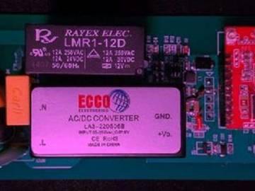 基于 TI CC2530 的 LED Analog Dimming Control Box方案