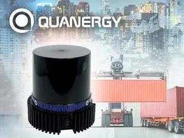 性价比是传统工业激光雷达传感器的两倍,Quanergy高精度激光雷达M1探测得更远