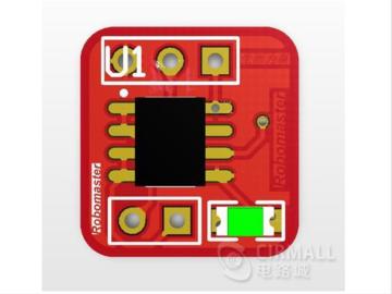 微型电流检测模块设计方案