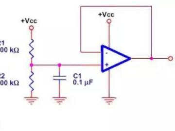 一文看懂:单电源运放和双电源运放什么区别