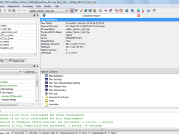 Verilog设计的调测UART串口 通信串口FPGA逻辑工程源码+自定义UART通信协议
