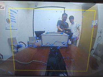 影像识别追踪行人,先进驾驶辅助系统ADAS方案