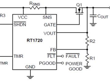 电流检测的应用价值
