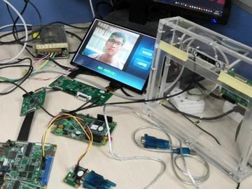深度解析 M1808 AI 核心板硬件性能