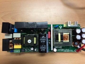 基于STM L4984D及SRK200A的400W适用于AIO电脑电源或大功率电源适配器方案