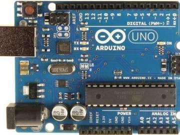 基于arduino的模拟乐器电路方案设计(原理图+程序)